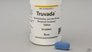 Американські медики вперше схвалили ліки для профілактики ВІЛ