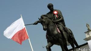 Позиція Польщі стає критичнішою через справу Тимошенко