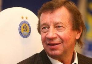Семин пообещал остаться в Динамо