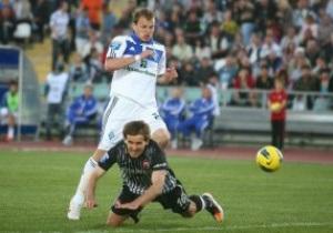 Гусев получил травму, но к Евро-2012 должен восстановиться