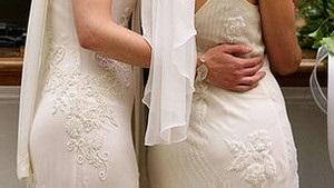 Обама висловився за визнання одностатевих шлюбів