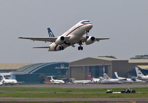 Індонезійські рятувальники не знайшли вцілілих на місці катастрофи Sukhoi SuperJet-100