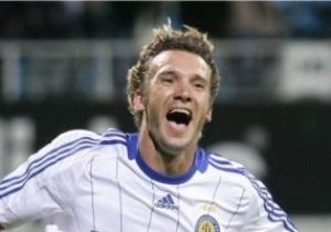 Шевченко: Определюсь с продолжением карьеры после Евро-2012
