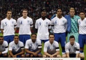 Ширер, Каррагер и братья Невилл могут войти в тренерский штаб сборной Англии на Евро-2012