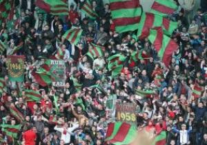 Рубин пробился в Лигу Европы, оставив Локомотив без еврокубков