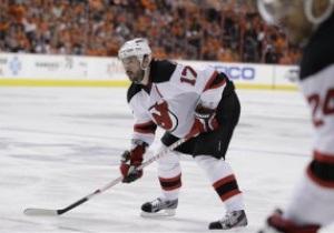 NHL: Нью-Джерсі вибив Філадельфію з розіграшу Кубка Стенлі
