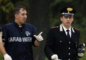 В Італії скоєно напад на главу великої атомної компанії