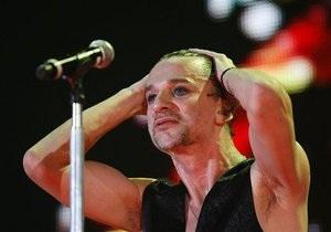 Depeche Mode розповіли, коли закінчать роботу над новим альбомом
