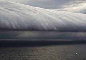Запаси холодних вод океану згладжують ефект від глобального потепління