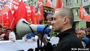 Опозиційний Марш мільйонів у Москві закінчився масовими арештами