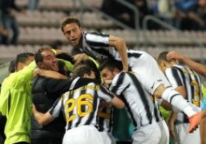 Ювентус выиграл Серию А, не проиграв ни одного матча