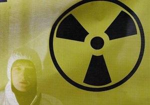 Міноборони вивезло 500 тонн меланжа з Харківської області в Росію