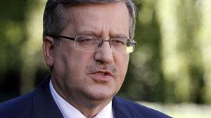 Президент Польщі підтвердив, що приїде до Ялти