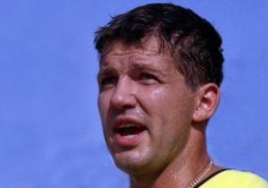 Саленко назвал главную проблему сборной Украины на Евро-2012