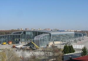 Аэропорт Львов приостановит обслуживание авиарейсов 10-15 мая
