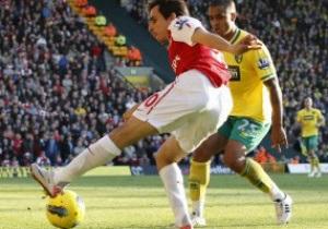 АПЛ: Арсенал ставит под удар лигочемпионовские амбиции