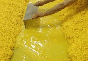 Онищенко заявив, що Україна не надала проб сирів для лабораторних досліджень