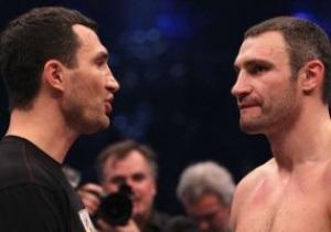 Хук рассказал, что Кличко с трудом справляются со своим подопечным