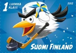В Хельсинки и Стокгольме стартовал чемпионат мира по хоккею
