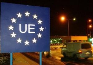 Польша вернет пограничный контроль со странами  Евросоюза на время Евро-2012