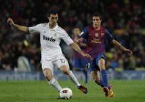 Игрок Реала: Барселона, дни твоей славы закончились