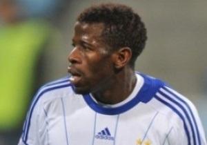 Динамо на месяц лишилось защитника из-за инородного тела в его суставе