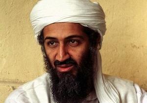 Американські військові опублікували листи Усами бін Ладена