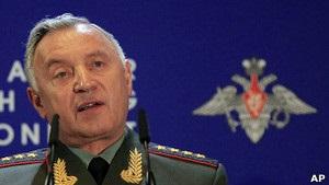 Росія може завдати удару по об єктах американської ПРО у Європі