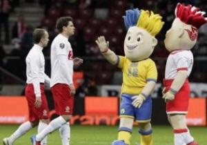 Наставник збірної Польщі назвав розширений склад на Євро-2012