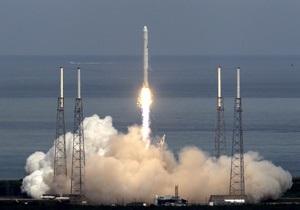 Запуск першого приватного корабля до МКС перенесено на невизначений термін