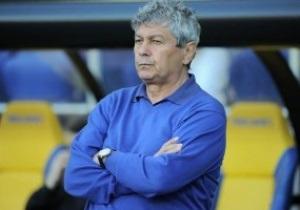 Луческу: Рад, что Шахтер смог оторваться от Динамо