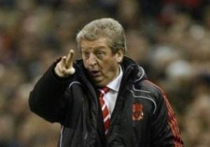 Ходжсон розповів про перші кроки на посаді тренера збірної Англії