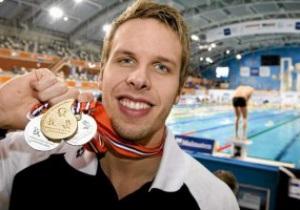 Чемпион мира по плаванию в возрасте 26-ти лет умер от сердечного приступа