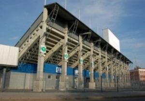 Чемпионат Украины: Золотой матч пройдет на арене вместимостью в 12 тысяч зрителей
