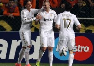 Ла Лига: Реал не замечает сопротивления Севильи, Роналдо забивает 43-й гол