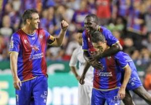 Ла Лига: Леванте поднимается в зону Лиги Чемпионов, Спортинг сохраняет шанс на спасение