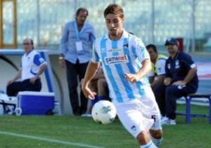 Скауты Динамо наблюдали за игрой Капуано в матче молодежных сборных