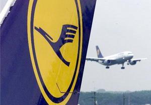 Lufthansa создает собственный лоу-кост