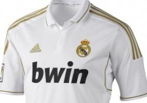 Реал подписал рекордный спонсорский контракт