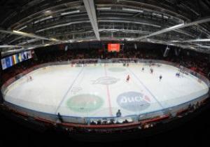 Хоккей: Домашнюю арену ХК Донбасс доводят до стандартов КХЛ