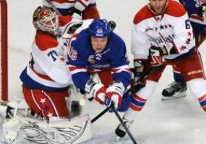 NHL: Cтали известны все пары четвертьфиналистов Stanley Cup