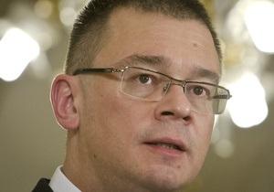 Уряд Румунії після двох місяців роботи отримав вотум недовіри