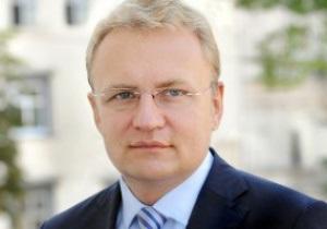 Мэр Львова - западным СМИ: Не стоит изображать Львов цитаделью нацизма