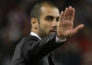 Гвардиола: Уходя из Барселоны, поступаю правильно - я больше не хочу тренировать