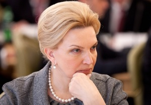 Богатирьова розповіла, чому опинилася в команді Ющенка, а потім повернулася до Януковича