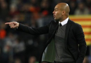 Оставайся, Пеп. Болельщики и руководство Барселоны хотят, чтобы Гвардиола продлил контракт