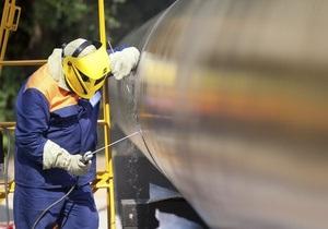 Благодаря холодной зиме Газпром увеличил прибыль на треть
