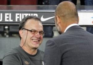 СМИ: Наставник Атлетика может возглавить Барселону