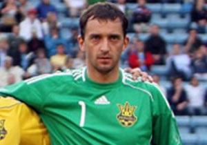 Тренер сборной Украины не исключает, что Дикань сыграет на Евро-2012