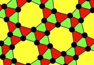 Вчені довели несиметричність Всесвіту за допомогою хіральних візерунків